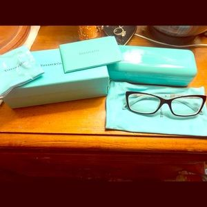 Tiffany & Co. Prescription Eyeglasses